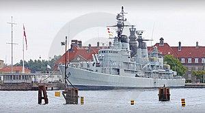 Battleship  Stock Image - Image: 20924471