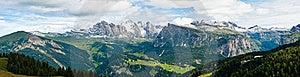 Dolomites Royalty Free Stock Image - Image: 20926456