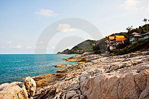 Let's Go To The Sea Royalty Free Stock Images - Image: 20931209