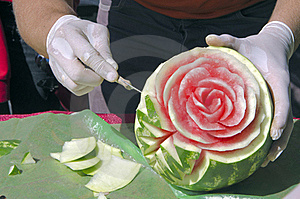 Carving Royalty Free Stock Images - Image: 20932499