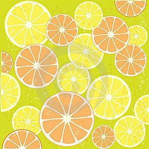 Juicy Orange Background Stock Photo - Image: 20939680