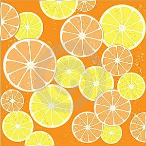 Juicy Orange Background Royalty Free Stock Photo - Image: 20939685