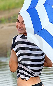 Striped Mood Royalty Free Stock Photo - Image: 20943005