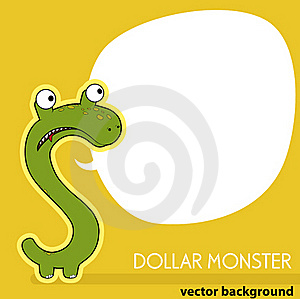 Dollar Royalty Free Stock Photos - Image: 20948138