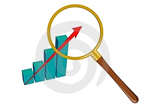 Diagram Analysis Royalty Free Stock Photo - Image: 20953985