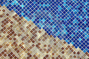 Two Colors Of The World Stock Images - Image: 20962924
