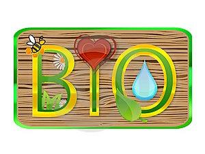 Abstract Nature Bio Symbol Stock Photo - Image: 20964630