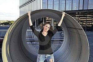 Urban Style Stock Image - Image: 20970841