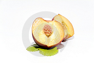 Peaches Stock Photo - Image: 20989810