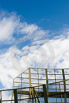 Radar Royalty Free Stock Photos - Image: 20994268
