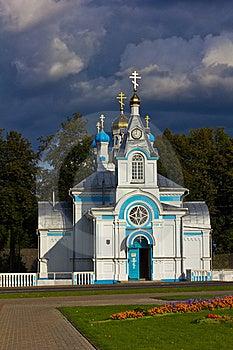 Orthodox Church Royalty Free Stock Photos - Image: 20995748