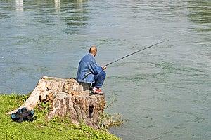 Fishing Free Stock Photo