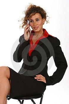 Model Free Stock Image