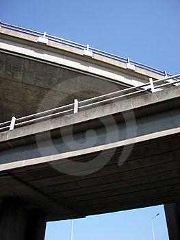 Bridge 22 Stock Photo