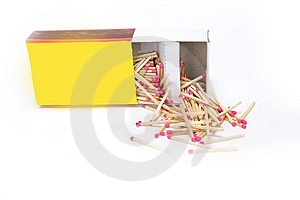 Matchbox Free Stock Photo