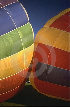 Hot Air Balloon 3 Free Stock Photos