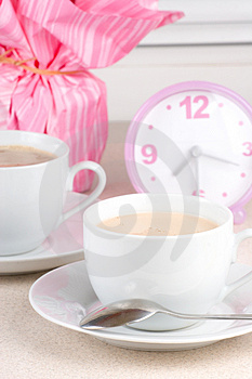 Its Morning Time Stock Photos
