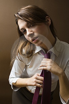 Business Casual Attire Royalty Free Stock Photos - Image: 2108658