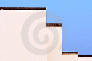 Unique  Wall Royalty Free Stock Photos - Image: 21000828