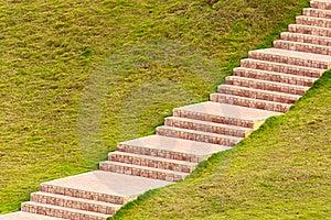 Brick Sidewalk Royalty Free Stock Image - Image: 21000926