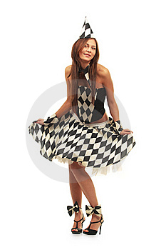 Cheery Chess Queen Stock Image - Image: 21003491