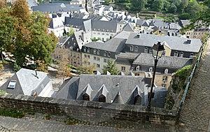 Luxembourg Fotografering för Bildbyråer - Bild: 21005341