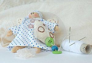 Rag-doll Stock Image - Image: 21008581