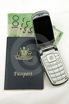 Australian Travel Money Stock Photo - Image: 21029450