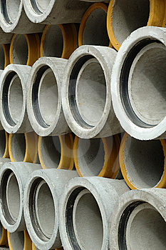 Sewer Pipe Stock Photography - Image: 21031402