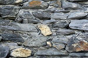 Stone On Stones Royalty Free Stock Photo - Image: 21034995
