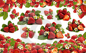 Strawberry Stock Images - Image: 21045294