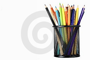 Color Creative background 14 Stock Photography
