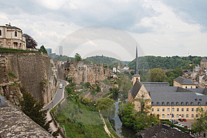 Luxembourg Stock Photos - Image: 21065583