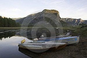 Siberia, Tofalaria Royalty Free Stock Photos - Image: 21066468