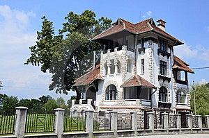 Villa Stock Photos - Image: 21081583