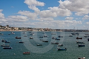 Boats And Yachts Stock Photo - Image: 21099850