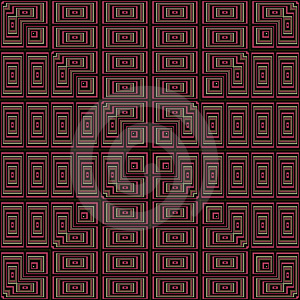 Masculine Squares Wallpaper Royalty Free Stock Photo - Image: 2116695