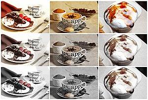 Sweet Break Royalty Free Stock Photos - Image: 21102288
