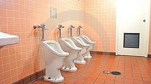 Unique Urinals Stock Photo - Image: 21103270