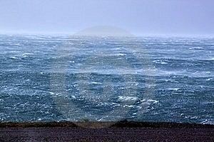 Storm & Sea Stock Photography - Image: 21108802