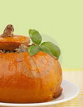 Pumpkin Royalty Free Stock Images - Image: 21109239