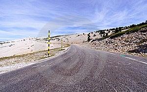 Ventoux Stock Image - Image: 21118961