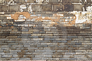 Brick Wall Texture Background Royalty Free Stock Photo - Image: 21125315