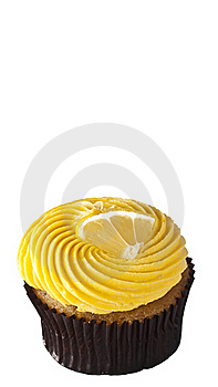 A Luxury Cup Cake Stock Photo - Image: 21125980