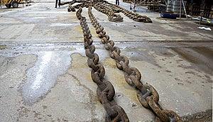 Cargo Ship Stock Images - Image: 21149414