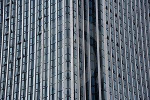 Modern Building Stock Photo - Image: 21149860