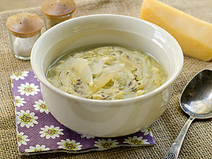 Soup Royalty Free Stock Image - Image: 21167536