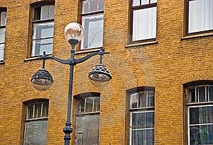 Street Lantern Royalty Free Stock Photo - Image: 21188495