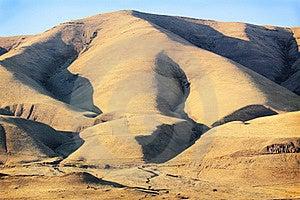 Velvet Hills Stock Photo - Image: 21189920