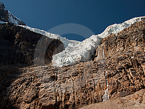 Glacier Stock Photography - Image: 21190892